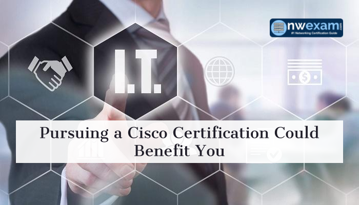 how to prepare for cisco certification