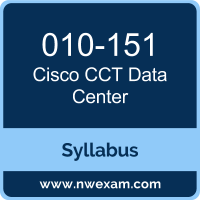 010-151 Syllabus, CCT Data Center Exam Questions PDF, Cisco 010-151 Dumps Free, CCT Data Center PDF, 010-151 Dumps, 010-151 PDF, CCT Data Center VCE, 010-151 Questions PDF, Cisco CCT Data Center Questions PDF, Cisco 010-151 VCE