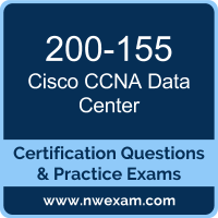 Cisco CCNA Data Center Certification Sample Questions and