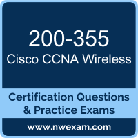 CCNA Wireless Dumps, CCNA Wireless PDF, Cisco WIFUND Dumps, 200-355 PDF, CCNA Wireless Braindumps, 200-355 Questions PDF, Cisco Exam VCE, Cisco 200-355 VCE, CCNA Wireless Cheat Sheet
