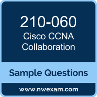 CCNA Collaboration Dumps, 210-060 Dumps, Cisco CICD PDF, 210-060 PDF, CCNA Collaboration VCE, Cisco CCNA Collaboration Questions PDF, Cisco Exam VCE, Cisco 210-060 VCE, CCNA Collaboration Cheat Sheet