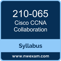 210-065 Syllabus, CCNA Collaboration Exam Questions PDF, Cisco 210-065 Dumps Free, CCNA Collaboration PDF, 210-065 Dumps, 210-065 PDF, CCNA Collaboration VCE, 210-065 Questions PDF, Cisco CCNA Collaboration Questions PDF, Cisco 210-065 VCE