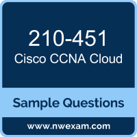 CCNA Cloud Dumps, 210-451 Dumps, Cisco CLDFND PDF, 210-451 PDF, CCNA Cloud VCE, Cisco CCNA Cloud Questions PDF, Cisco Exam VCE, Cisco 210-451 VCE, CCNA Cloud Cheat Sheet