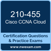 CCNA Cloud Dumps, CCNA Cloud PDF, Cisco CLDADM Dumps, 210-455 PDF, CCNA Cloud Braindumps, 210-455 Questions PDF, Cisco Exam VCE, Cisco 210-455 VCE, CCNA Cloud Cheat Sheet