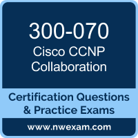 CCNP Collaboration Dumps, CCNP Collaboration PDF, Cisco CIPTV1 Dumps, 300-070 PDF, CCNP Collaboration Braindumps, 300-070 Questions PDF, Cisco Exam VCE, Cisco 300-070 VCE, CCNP Collaboration Cheat Sheet