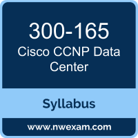 300-165 Syllabus, CCNP Data Center Exam Questions PDF, Cisco 300-165 Dumps Free, CCNP Data Center PDF, 300-165 Dumps, 300-165 PDF, CCNP Data Center VCE, 300-165 Questions PDF, Cisco CCNP Data Center Questions PDF, Cisco 300-165 VCE