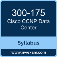 300-175 Syllabus, CCNP Data Center Exam Questions PDF, Cisco 300-175 Dumps Free, CCNP Data Center PDF, 300-175 Dumps, 300-175 PDF, CCNP Data Center VCE, 300-175 Questions PDF, Cisco CCNP Data Center Questions PDF, Cisco 300-175 VCE