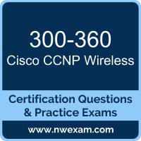 CCNP Wireless Dumps, CCNP Wireless PDF, Cisco WIDESIGN Dumps, 300-360 PDF, CCNP Wireless Braindumps, 300-360 Questions PDF, Cisco Exam VCE, Cisco 300-360 VCE, CCNP Wireless Cheat Sheet