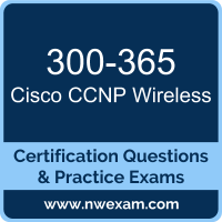 CCNP Wireless Dumps, CCNP Wireless PDF, Cisco WIDEPLOY Dumps, 300-365 PDF, CCNP Wireless Braindumps, 300-365 Questions PDF, Cisco Exam VCE, Cisco 300-365 VCE, CCNP Wireless Cheat Sheet