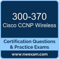 CCNP Wireless Dumps, CCNP Wireless PDF, Cisco WITSHOOT Dumps, 300-370 PDF, CCNP Wireless Braindumps, 300-370 Questions PDF, Cisco Exam VCE, Cisco 300-370 VCE, CCNP Wireless Cheat Sheet