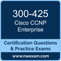 CCNP Enterprise Dumps, CCNP Enterprise PDF, Cisco ENWLSD Dumps, 300-425 PDF, CCNP Enterprise Braindumps, 300-425 Questions PDF, Cisco Exam VCE, Cisco 300-425 VCE, CCNP Enterprise Cheat Sheet