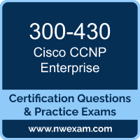 CCNP Enterprise Dumps, CCNP Enterprise PDF, Cisco ENWLSI Dumps, 300-430 PDF, CCNP Enterprise Braindumps, 300-430 Questions PDF, Cisco Exam VCE, Cisco 300-430 VCE, CCNP Enterprise Cheat Sheet