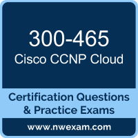 CCNP Cloud Dumps, CCNP Cloud PDF, Cisco CLDDES Dumps, 300-465 PDF, CCNP Cloud Braindumps, 300-465 Questions PDF, Cisco Exam VCE, Cisco 300-465 VCE, CCNP Cloud Cheat Sheet