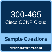CCNP Cloud Dumps, 300-465 Dumps, Cisco CLDDES PDF, 300-465 PDF, CCNP Cloud VCE, Cisco CCNP Cloud Questions PDF, Cisco Exam VCE, Cisco 300-465 VCE, CCNP Cloud Cheat Sheet