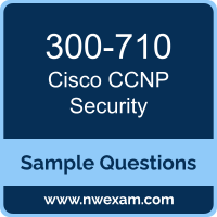 CCNP Security Dumps, 300-710 Dumps, Cisco SNCF PDF, 300-710 PDF, CCNP Security VCE, Cisco CCNP Security Questions PDF, Cisco Exam VCE, Cisco 300-710 VCE, CCNP Security Cheat Sheet