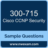 CCNP Security Dumps, 300-715 Dumps, Cisco SISE PDF, 300-715 PDF, CCNP Security VCE, Cisco CCNP Security Questions PDF, Cisco Exam VCE, Cisco 300-715 VCE, CCNP Security Cheat Sheet