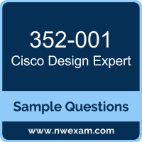 Design Expert Dumps, 352-001 Dumps, Cisco CCDE PDF, 352-001 PDF, Design Expert VCE, Cisco Design Expert Questions PDF, Cisco Exam VCE, Cisco 352-001 VCE, Design Expert Cheat Sheet