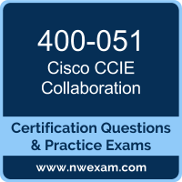 CCIE Collaboration Dumps, CCIE Collaboration PDF, Cisco CCIE C Dumps, 400-051 PDF, CCIE Collaboration Braindumps, 400-051 Questions PDF, Cisco Exam VCE, Cisco 400-051 VCE, CCIE Collaboration Cheat Sheet