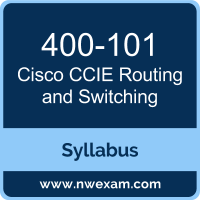 400-101 Syllabus, CCIE Routing and Switching Exam Questions PDF, Cisco 400-101 Dumps Free, CCIE Routing and Switching PDF, 400-101 Dumps, 400-101 PDF, CCIE Routing and Switching VCE, 400-101 Questions PDF, Cisco CCIE Routing and Switching Questions PDF, Cisco 400-101 VCE