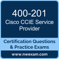 CCIE Service Provider Dumps, CCIE Service Provider PDF, Cisco CCIE SP Dumps, 400-201 PDF, CCIE Service Provider Braindumps, 400-201 Questions PDF, Cisco Exam VCE, Cisco 400-201 VCE, CCIE Service Provider Cheat Sheet