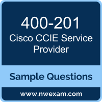 CCIE Service Provider Dumps, 400-201 Dumps, Cisco CCIE SP PDF, 400-201 PDF, CCIE Service Provider VCE, Cisco CCIE Service Provider Questions PDF, Cisco Exam VCE, Cisco 400-201 VCE, CCIE Service Provider Cheat Sheet