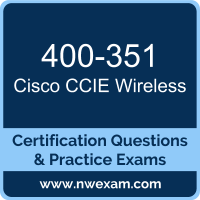 CCIE Wireless Dumps, CCIE Wireless PDF, Cisco CCIE W Dumps, 400-351 PDF, CCIE Wireless Braindumps, 400-351 Questions PDF, Cisco Exam VCE, Cisco 400-351 VCE, CCIE Wireless Cheat Sheet
