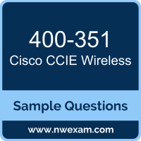 CCIE Wireless Dumps, 400-351 Dumps, Cisco CCIE W PDF, 400-351 PDF, CCIE Wireless VCE, Cisco CCIE Wireless Questions PDF, Cisco Exam VCE, Cisco 400-351 VCE, CCIE Wireless Cheat Sheet