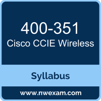 400-351 Syllabus, CCIE Wireless Exam Questions PDF, Cisco 400-351 Dumps Free, CCIE Wireless PDF, 400-351 Dumps, 400-351 PDF, CCIE Wireless VCE, 400-351 Questions PDF, Cisco CCIE Wireless Questions PDF, Cisco 400-351 VCE