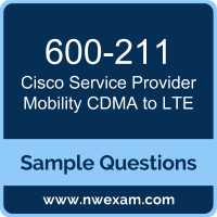 Service Provider Mobility CDMA to LTE Dumps, 600-211 Dumps, Cisco SPCDMA PDF, 600-211 PDF, Service Provider Mobility CDMA to LTE VCE, Cisco Service Provider Mobility CDMA to LTE Questions PDF, Cisco Exam VCE, Cisco 600-211 VCE, Service Provider Mobility CDMA to LTE Cheat Sheet