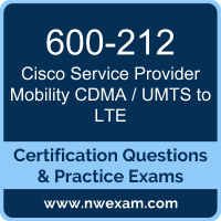 Service Provider Mobility CDMA / UMTS to LTE Dumps, Service Provider Mobility CDMA / UMTS to LTE PDF, Cisco SPLTE Dumps, 600-212 PDF, Service Provider Mobility CDMA / UMTS to LTE Braindumps, 600-212 Questions PDF, Cisco Exam VCE, Cisco 600-212 VCE, Service Provider Mobility CDMA / UMTS to LTE Cheat Sheet