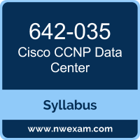 642-035 Syllabus, CCNP Data Center Exam Questions PDF, Cisco 642-035 Dumps Free, CCNP Data Center PDF, 642-035 Dumps, 642-035 PDF, CCNP Data Center VCE, 642-035 Questions PDF, Cisco CCNP Data Center Questions PDF, Cisco 642-035 VCE