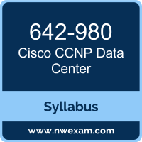 642-980 Syllabus, CCNP Data Center Exam Questions PDF, Cisco 642-980 Dumps Free, CCNP Data Center PDF, 642-980 Dumps, 642-980 PDF, CCNP Data Center VCE, 642-980 Questions PDF, Cisco CCNP Data Center Questions PDF, Cisco 642-980 VCE
