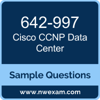 CCNP Data Center Dumps, 642-997 Dumps, Cisco DCUFI PDF, 642-997 PDF, CCNP Data Center VCE, Cisco CCNP Data Center Questions PDF, Cisco Exam VCE, Cisco 642-997 VCE, CCNP Data Center Cheat Sheet