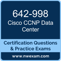 CCNP Data Center Dumps, CCNP Data Center PDF, Cisco DCUCD Dumps, 642-998 PDF, CCNP Data Center Braindumps, 642-998 Questions PDF, Cisco Exam VCE, Cisco 642-998 VCE, CCNP Data Center Cheat Sheet