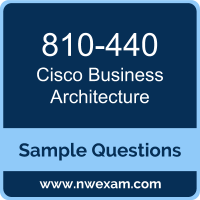 Free Cisco Business Architecture Dtbaa Certification Sample