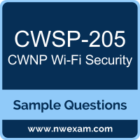 Wi-Fi Security Dumps, CWSP-205 Dumps, CWNP CWSP PDF, CWSP-205 PDF, Wi-Fi Security VCE, CWNP Wi-Fi Security Questions PDF, CWNP Exam VCE, CWNP CWSP-205 VCE, Wi-Fi Security Cheat Sheet