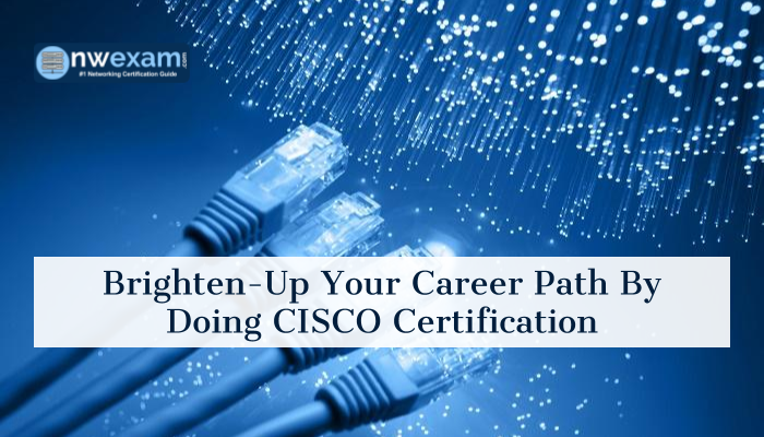 what is cisco certification