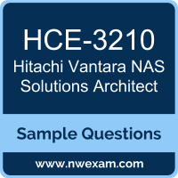 NAS Solutions Architect Dumps, HCE-3210 Dumps, Hitachi Vantara NAS Solutions Architect PDF, HCE-3210 PDF, NAS Solutions Architect VCE, Hitachi Vantara NAS Solutions Architect Questions PDF, Hitachi Vantara Exam VCE, Hitachi Vantara HCE-3210 VCE, NAS Solutions Architect Cheat Sheet