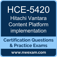 Content Platform implementation Dumps, Content Platform implementation PDF, Hitachi Vantara Content Platform implementation Dumps, HCE-5420 PDF, Content Platform implementation Braindumps, HCE-5420 Questions PDF, Hitachi Vantara Exam VCE, Hitachi Vantara HCE-5420 VCE, Content Platform implementation Cheat Sheet