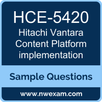 Content Platform implementation Dumps, HCE-5420 Dumps, Hitachi Vantara Content Platform implementation PDF, HCE-5420 PDF, Content Platform implementation VCE, Hitachi Vantara Content Platform implementation Questions PDF, Hitachi Vantara Exam VCE, Hitachi Vantara HCE-5420 VCE, Content Platform implementation Cheat Sheet