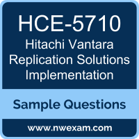 Replication Solutions Implementation Dumps, HCE-5710 Dumps, Hitachi Vantara Replication Solutions Implementation PDF, HCE-5710 PDF, Replication Solutions Implementation VCE, Hitachi Vantara Replication Solutions Implementation Questions PDF, Hitachi Vantara Exam VCE, Hitachi Vantara HCE-5710 VCE, Replication Solutions Implementation Cheat Sheet