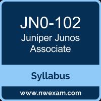 Juniper JNCIA-Junos Certification Exam Syllabus and Preparation