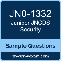 JNCDS Security Dumps, JN0-1332 Dumps, Juniper JNCDS-SEC PDF, JN0-1332 PDF, JNCDS Security VCE, Juniper JNCDS Security Questions PDF, Juniper Exam VCE, Juniper JN0-1332 VCE, JNCDS Security Cheat Sheet