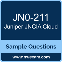 JNCIA Cloud Dumps, JN0-211 Dumps, Juniper JNCIA-Cloud PDF, JN0-211 PDF, JNCIA Cloud VCE, Juniper JNCIA Cloud Questions PDF, Juniper Exam VCE, Juniper JN0-211 VCE, JNCIA Cloud Cheat Sheet