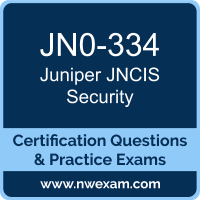 JNCIS Security Dumps, JNCIS Security PDF, Juniper JNCIS-SEC Dumps, JN0-334 PDF, JNCIS Security Braindumps, JN0-334 Questions PDF, Juniper Exam VCE, Juniper JN0-334 VCE, JNCIS Security Cheat Sheet
