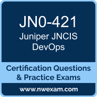 JNCIS DevOps Dumps, JNCIS DevOps PDF, Juniper JNCIS-DevOps Dumps, JN0-421 PDF, JNCIS DevOps Braindumps, JN0-421 Questions PDF, Juniper Exam VCE, Juniper JN0-421 VCE, JNCIS DevOps Cheat Sheet