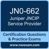 Professional JN0-662 Exam Q/&A+SIM Service Provider Routing and Switching