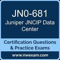 JNCIP Data Center Dumps, JNCIP Data Center PDF, Juniper JNCIP-DC Dumps, JN0-681 PDF, JNCIP Data Center Braindumps, JN0-681 Questions PDF, Juniper Exam VCE, Juniper JN0-681 VCE, JNCIP Data Center Cheat Sheet