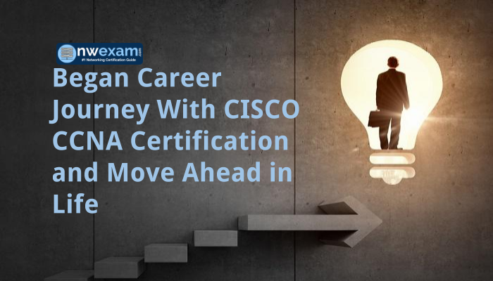 How to start preparing for CISCO CCNA Certification