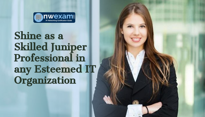 Juniper Certifications